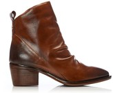 Thumbnail for your product : Moda In Pelle Lizbethy Tan Leather