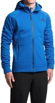 The North Face Nacio Fleece Hoodie - Full Zip (For Men)