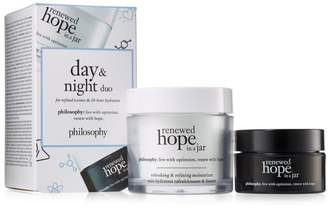 philosophy Day and Night Duo