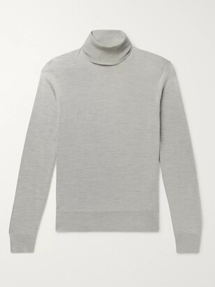 Tom Ford Silk Rollneck Sweater