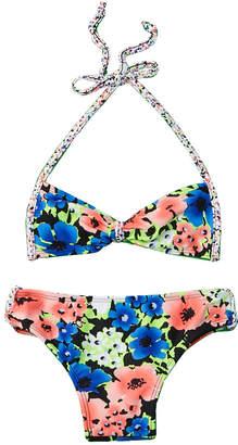 Shoshanna Girls' String Bikini