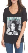 Mimichica Women's Mimi Chica Whitney Graphic Tee
