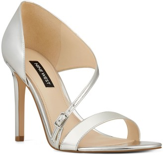 Nine West Imprint Women's Strappy Pumps