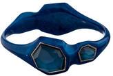Ippolita Blue Bangle Bracelet