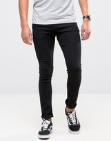 ONLY & SONS Extreme Super Skinny Jeans