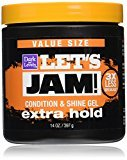 Soft Sheen Carson Let's Jam! Shining and Conditioning Gel - Extra Hold, 14 oz