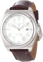 Swiss Legend Men's 20434-02S-BRW Heritage Dial Watch