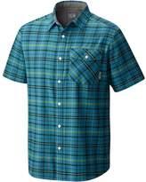 Mountain Hardwear Men's Drummond Cotton Shirt