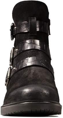 Clarks Jenna Biker Ankle Boot