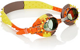 Bling 2o Prehistoric Times Swim Goggles
