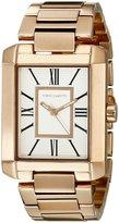 Vince Camuto Women's VC/5228SVRG -Tone Bracelet Watch