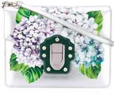 Dolce & Gabbana Lucia floral bag