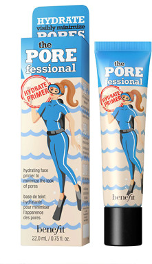 Benefit Cosmetics The Porefessional Hydrate Primer 22ml
