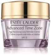 Estee Lauder Advanced Time Zone Age Reversing Crème SPF15