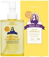 ETUDE HOUSE Cosmetic Products ETUDE HOUSE Real Art Cleansing Oil Moisture