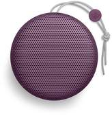 Bang & Olufsen BeoPlay A1 portable wireless speaker - Violet