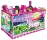 Ravensburger Unicorn 3D Storage Box Puzzle - 216 Piece