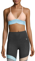 Scrunchy Sports Bra