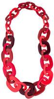 Hermes Frida Link Necklace
