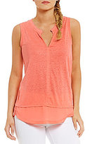Sanctuary City Tunic Tank