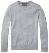 Tommy Hilfiger Cotton Cashmere Sweater