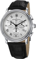 Frederique Constant FC-292MC4P6 Classics Chronograph stainless steel watch