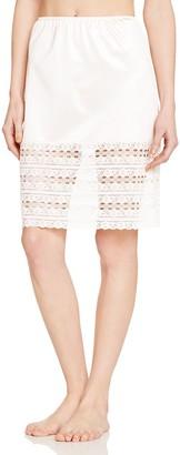 Naturana Women's Elsa - Jupon antistatique - Longueur Ajustable 55 cm Petticoat