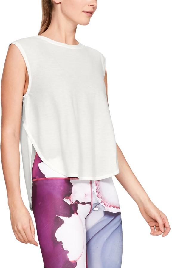 Under Armour Women's UA Breathe Dolman Shirt