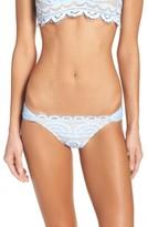 Pilyq Women's Brazilian Bikini Bottoms