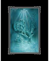 Disney Ariel ''Little Mermaid'' Deluxe Print by Noah