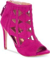 XOXO Charisma Dress Sandals