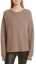 Helmut Lang Women's Wool Blend Textured Pullover