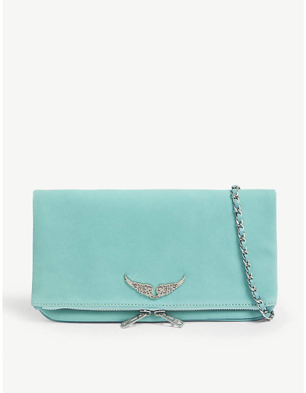 72692f4b6 Zadig & Voltaire Clutches - ShopStyle