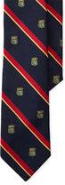 Polo Ralph Lauren Wool-Silk Narrow Club Tie