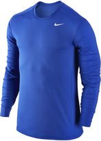 Nike Long-Sleeve Dri-FIT Base Layer Shirt