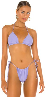 Riot Swim Bixi Bikini Top