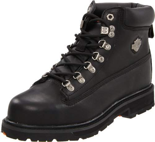 cad2130752e Men's Drive Motorcycle Safety Boot