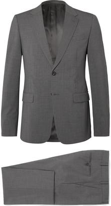 Prada Slim-Fit Stretch Virgin Wool Suit
