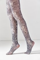 Out From Under Python Shimmer Tight