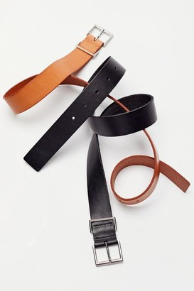 Urban Outfitters Lena Square Belt