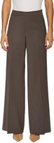 Lafayette 148 New York Women's Wool Wide Leg Pant