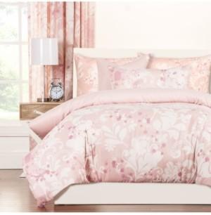 Crayola Eloise 6 Piece King Luxury Duvet Set Bedding