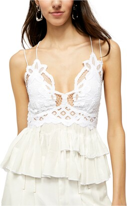 Free People Adella Camisole