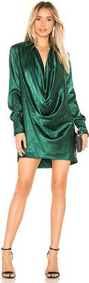 L'Academie The Terri Mini Dress