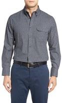 Nordstrom Plaid Flannel Shirt (Big)