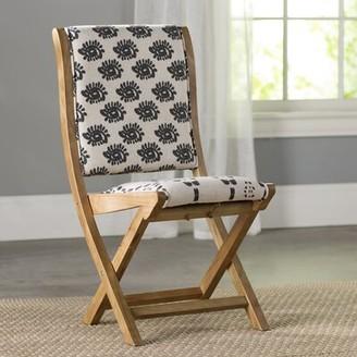 Durango Upholstered Side Chair Mistana