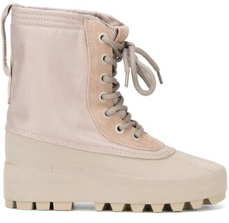 Adidas Yeezy Adidas Originals by Kanye West 950 boots