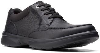 Clarks Bradley Vibe Moc Toe Sneaker - Wide Width Available
