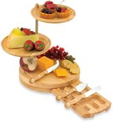 Picnic Time Regalio Cheese Board/Serving Tray