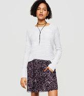 Lou & Grey Confetti Skirt